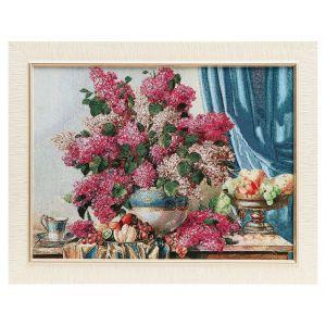 "Картина в рамке ""Гобелен"", 35х45 см"