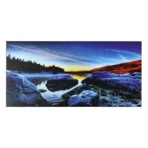"""Картина """"Разноцветная природа"""" 50*100 см   3663754"""