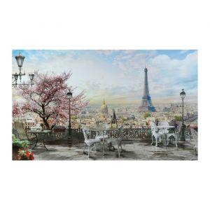 "Картина на холсте ""Гордость Парижа"""