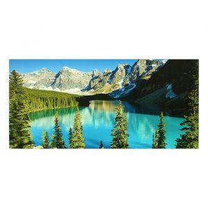 """Картина на подрамнике """"Альпийская красота"""""""