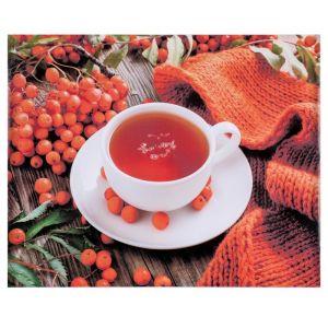 """Картины на подрамнике """"Чашка ароматного чая"""" 40*50 см  4544156"""