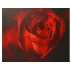 """Картина на подрамнике """"Роза"""""""