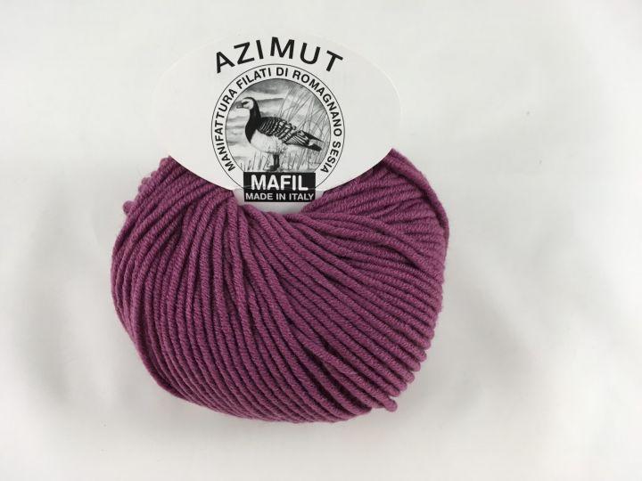 Меринос Mafil Azimut цвет темно-розовый