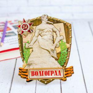 Панно «Волгоград»