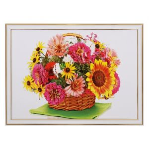 """Картина """"Весений букет"""" 28х38 см   4670770"""