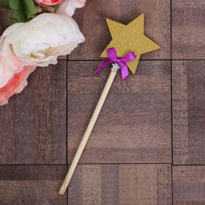 Декоративный штекер «Звезда», 7 ? 14 см 4019343