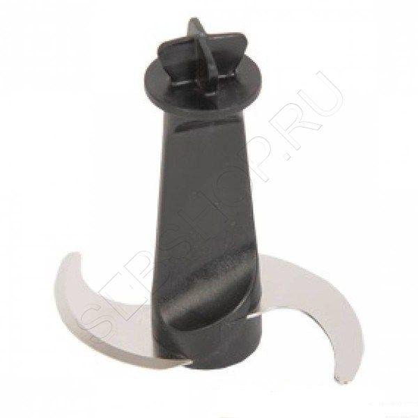Нож в чашу блендера MOULINEX моделей DD873, DD876, DD877, DD878 серии INFINYFORCE. Артикул MS-7232602127.