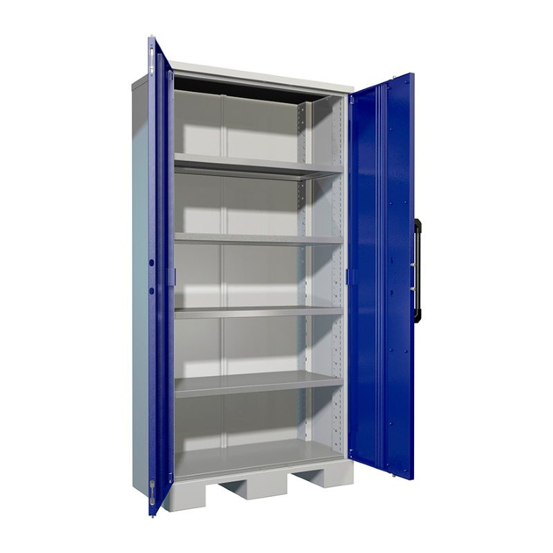 Шкаф инструментальный «AMH TC-004000»