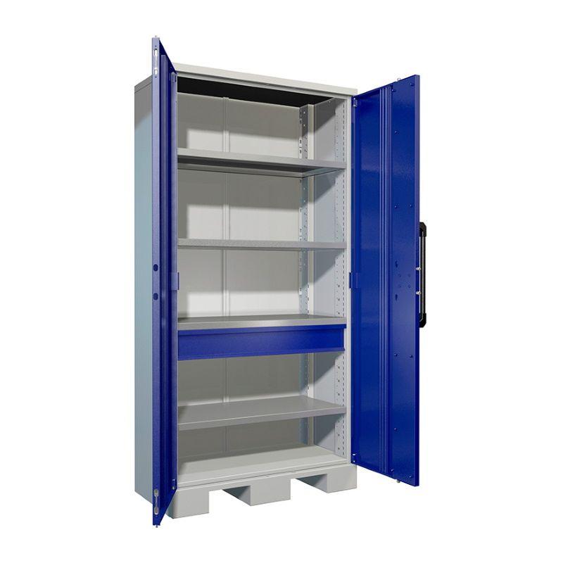 Шкаф инструментальный «AMH TC-004010»