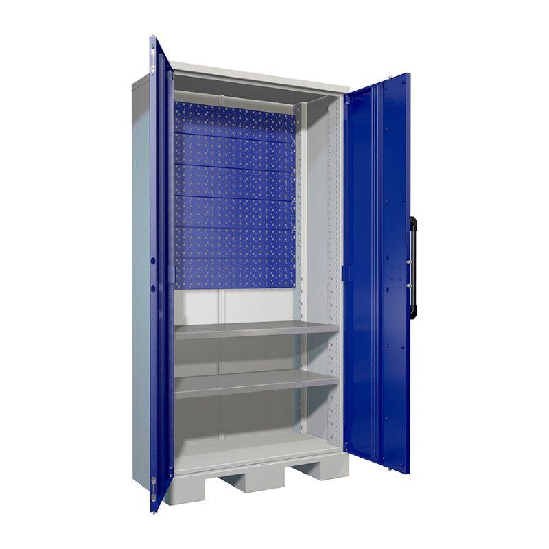 Шкаф инструментальный «AMH TC-062000»