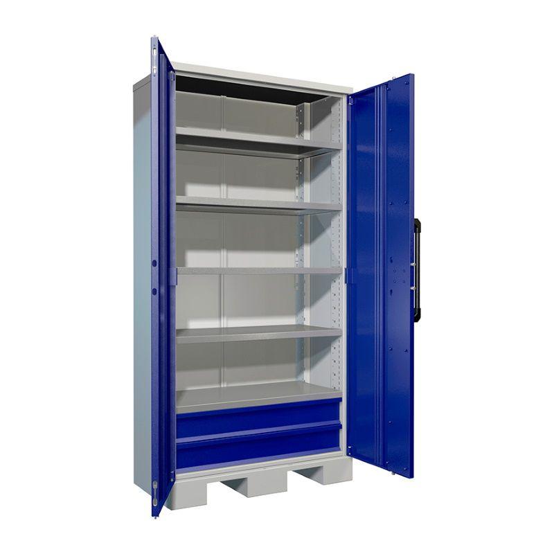 Шкаф инструментальный «AMH TC-005020»
