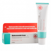 Лечебный крем против несовершенств для лица с мадекассосидом A'Pieu Madecassoside Cream