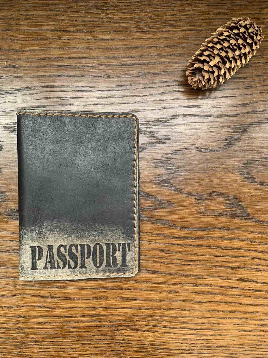 Обложка на паспорт и автодокументы