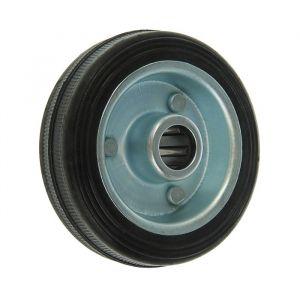 Колесо для транспортных тележек, d=75 мм 3609810