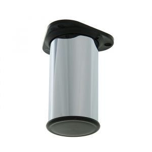Опора стационарная, металлическая, Н=100 мм 3494293