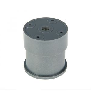 Опора регулируемая, круглая, Н=60 мм   3494289