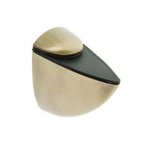 Полкодержатель PALLADIUM 61015-L, цвет античная бронза, 2 шт. 2428430