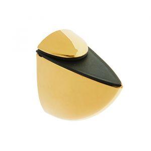 Полкодержатель PALLADIUM 61015-L, цвет золото полированное, 2 шт. 2428432