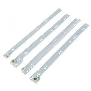 Роликовые направляющие 350 мм, 0.8 мм   3885002