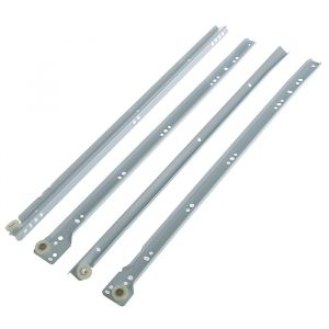 Роликовые направляющие 500 мм, 0.8 мм   3884997