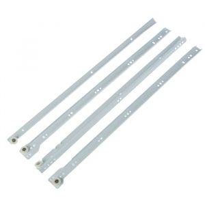 Роликовые направляющие 550 мм, 0.8 мм   3884998