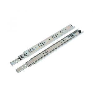 Шариковые направляющие 350 мм, h=42 мм, 0.9 мм   4246424