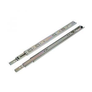 Шариковые направляющие 500 мм, h=42 мм, 0.9 мм   4246425