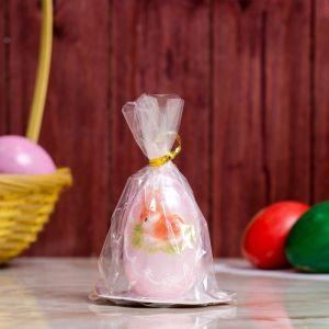 """свеча Яйцо """"С кроликом""""   1795550"""