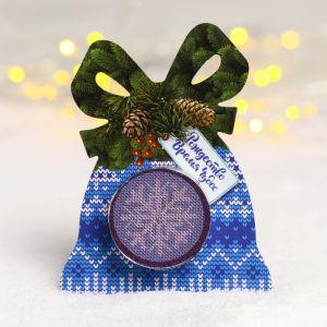 Рождественская свеча «Уютное Рождество»