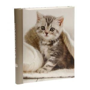 Фотоальбом магнитный 10 листов Pioneer Puppies and kittens 23х28 см 3340092