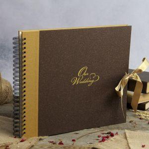 Фотоальбом на 30 пергаментных листов Image Art SP30/W020 31х35 см 3721841