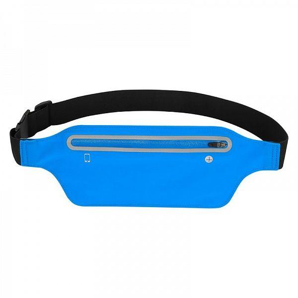 Орбита OT-SMH13 Синий сумка-ремень для смартфона