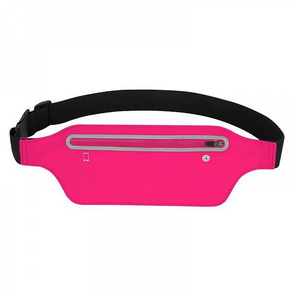 Орбита OT-SMH13 Розовый сумка-ремень для смартфона