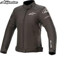 Куртка женская Alpinestars Stella T-SPS WP, Черная