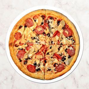 Пицца Итальяно 687г