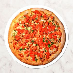 Пицца Сырный цыпленок 806г