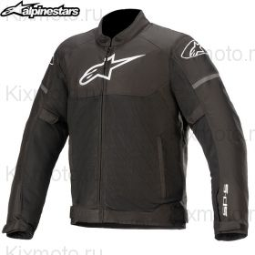 Мотокуртка Alpinestars T-SPS Air, Черная