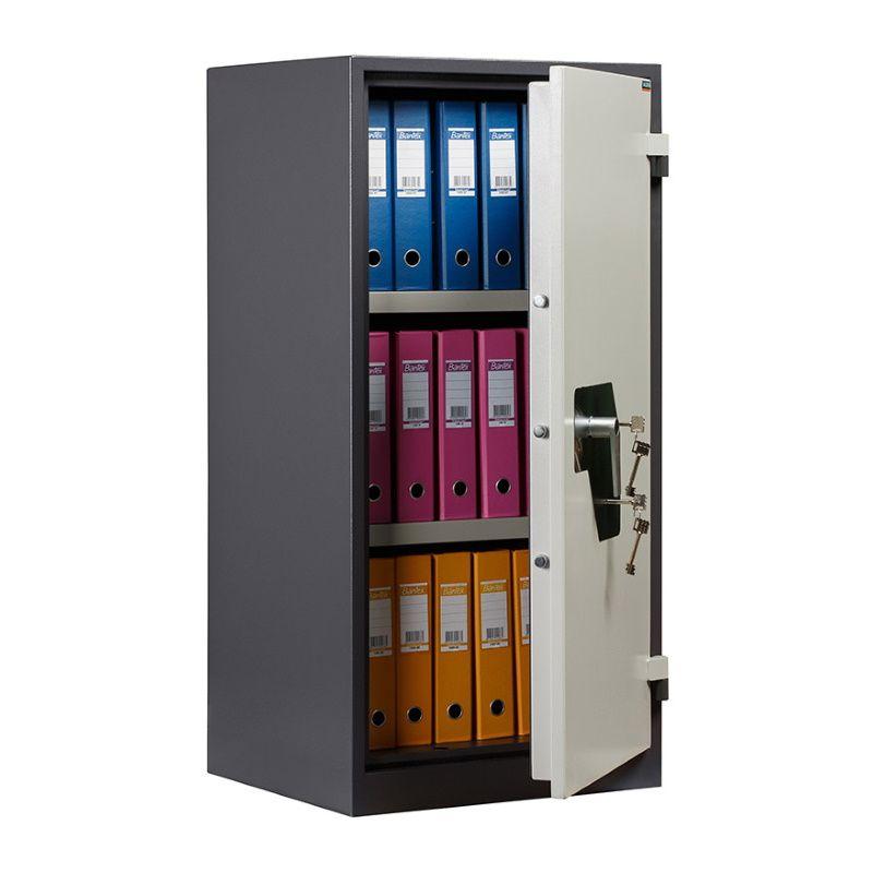 Шкаф архивный «VALBERG BM-1260KL»