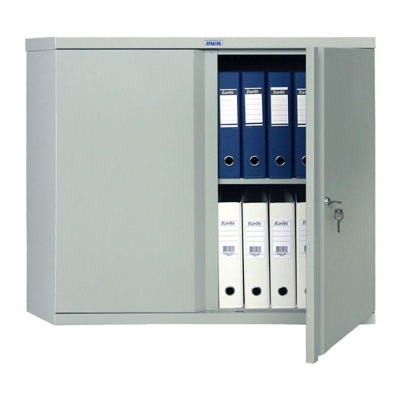 Шкаф архивный «ПРАКТИК AM-0891»