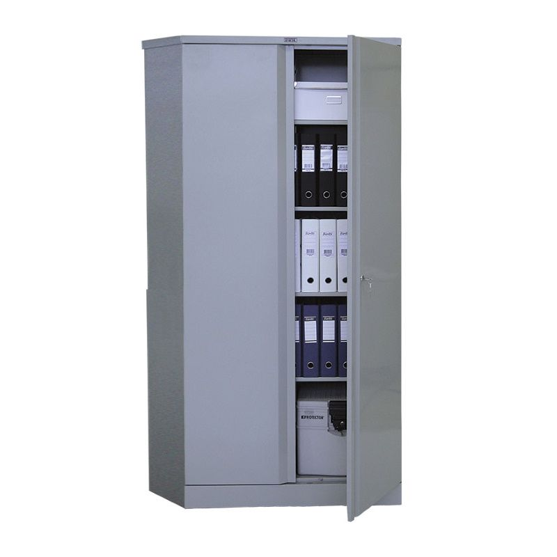 Шкаф архивный «ПРАКТИК AM-2091»