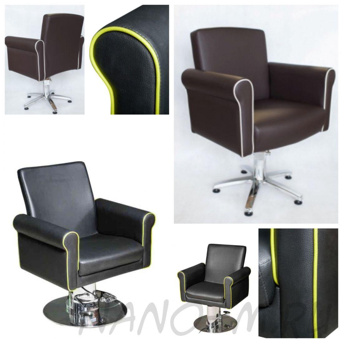 Парикмахерское кресло Престиж имидж