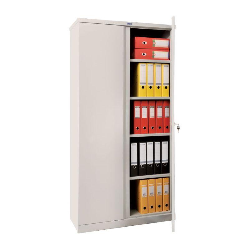 Шкаф архивный «ПРАКТИК M-18»