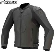 Мотокуртка Alpinestars GP Plus R V3, Чёрная