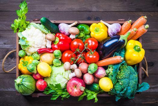 Набор овощей Европа (цена за набор)