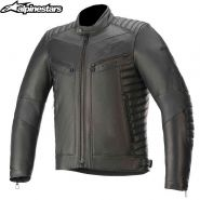 Мотокуртка Alpinestars Burstun, Black