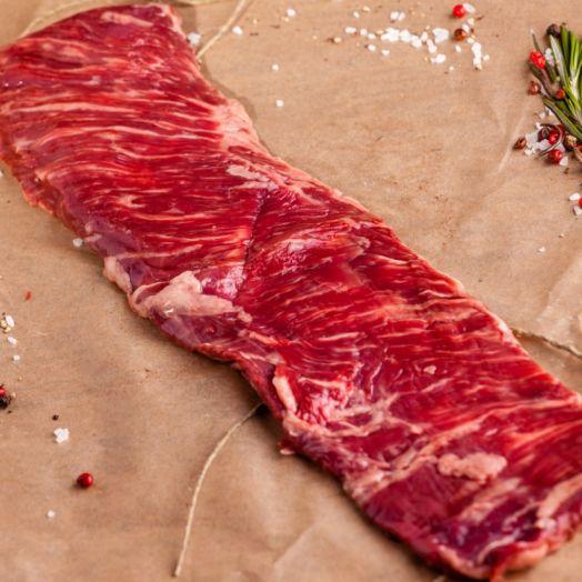 Стейк Мачете из мраморной говядины (цена за 1 кг)