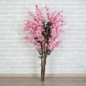 """Дерево искусственное """"Сакура в цвету"""" 120 см 3004534"""