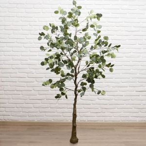 """Дерево искусственное """"Эвкалипт"""" 160 см   4557830"""