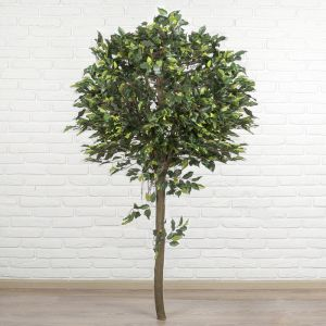"""Дерево искусственное """"Ликопин двухцветный"""""""