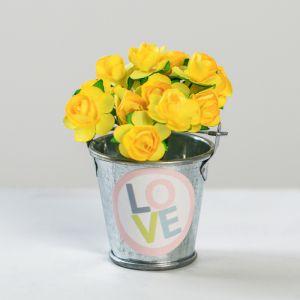 Цветочный комплимент «Время мечты», 5 ? 7 ? 5 см